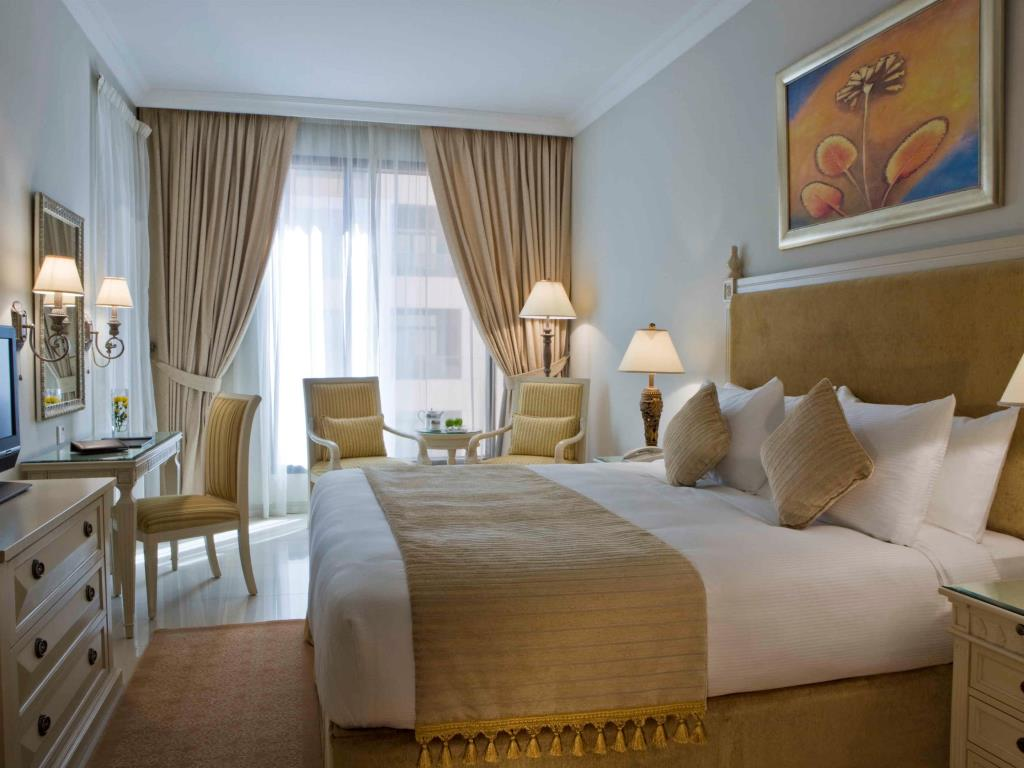 Mercure Hotel Apartments Dubai Barsha Heights-21 of 61 photos