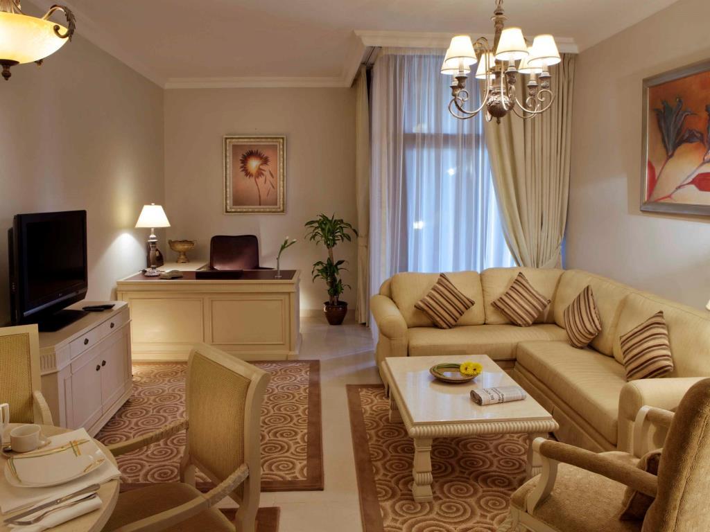 Mercure Hotel Apartments Dubai Barsha Heights-33 of 61 photos