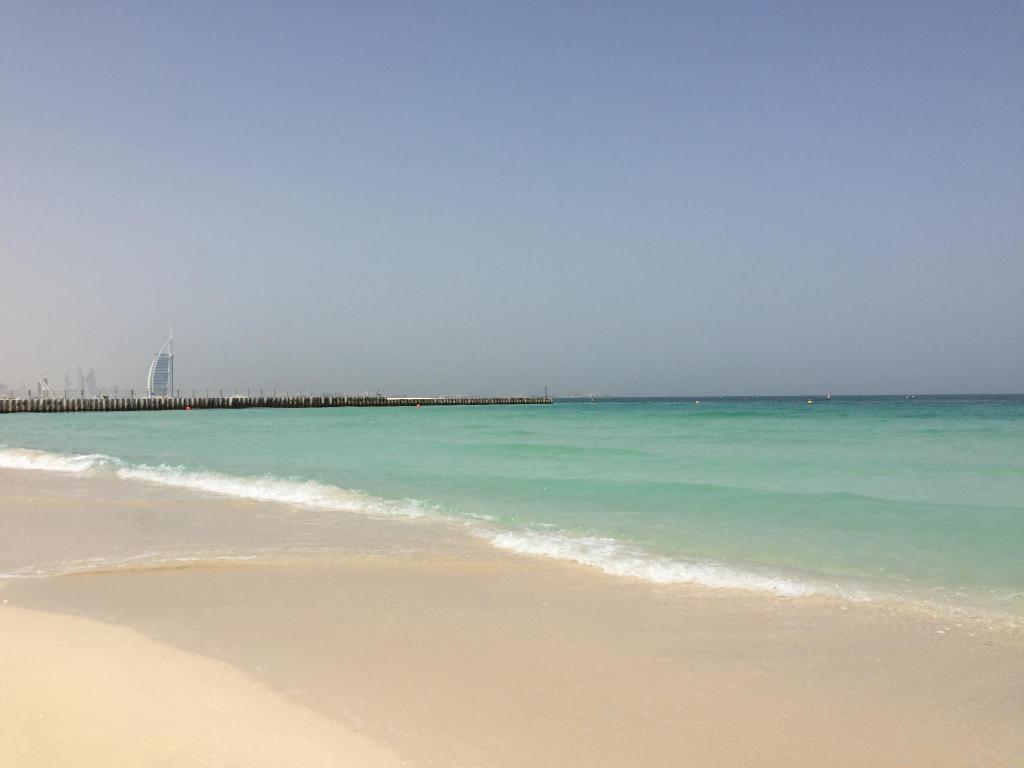 Mercure Hotel Apartments Dubai Barsha Heights-58 of 61 photos