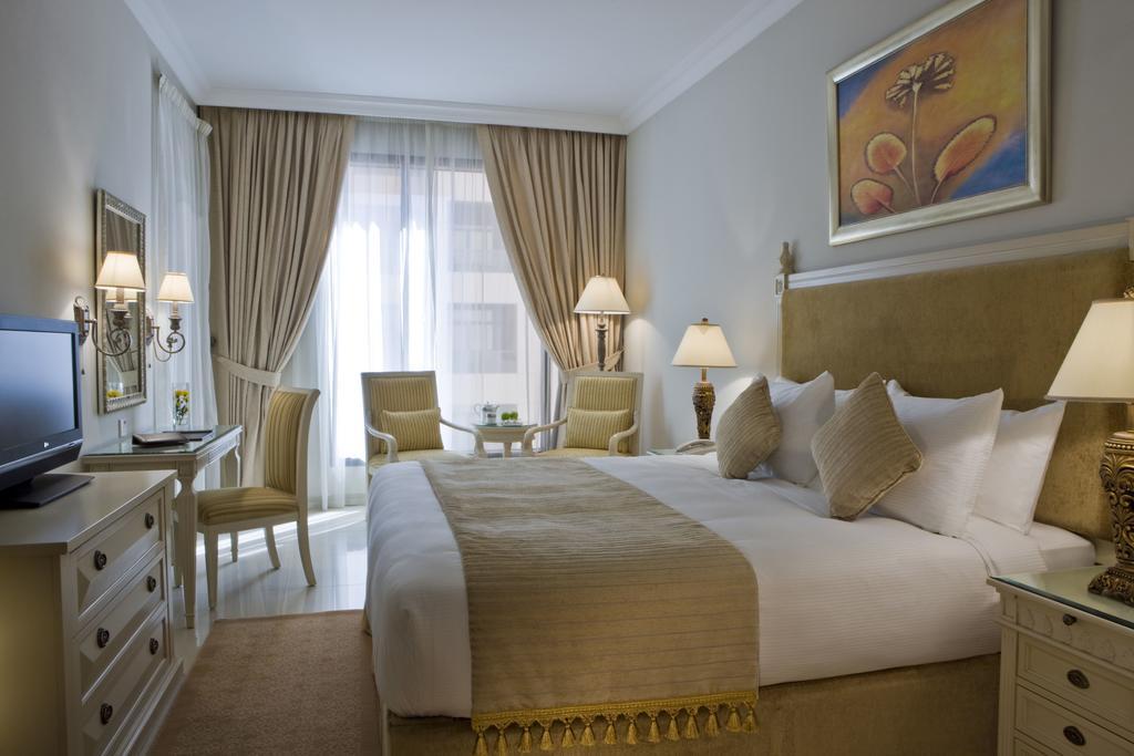 Mercure Hotel Apartments Dubai Barsha Heights-14 of 61 photos