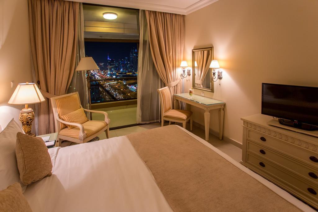 Mercure Hotel Apartments Dubai Barsha Heights-11 of 61 photos