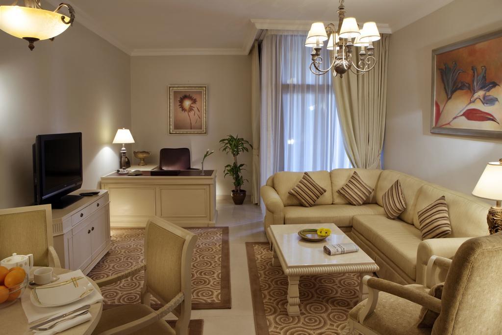 Mercure Hotel Apartments Dubai Barsha Heights-34 of 61 photos