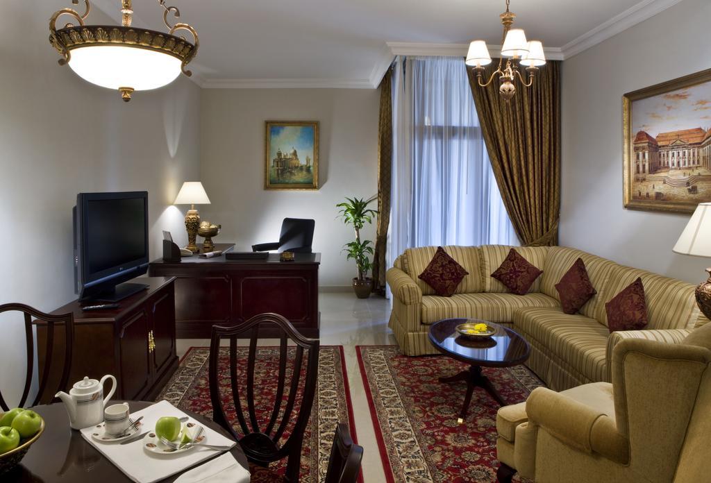 Mercure Hotel Apartments Dubai Barsha Heights-35 of 61 photos