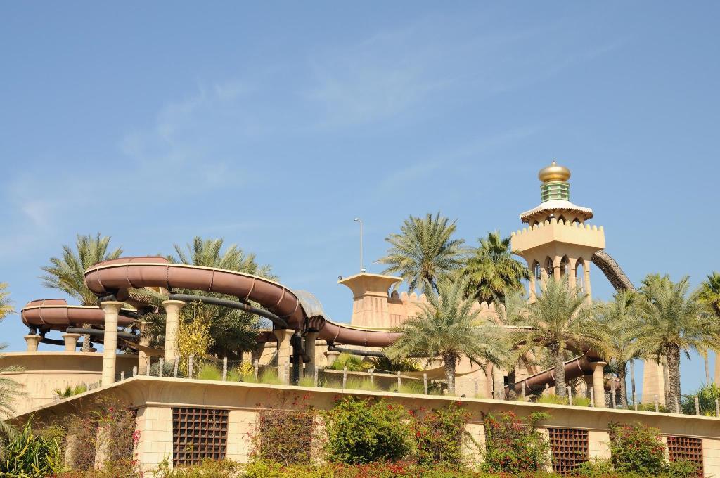 Mercure Hotel Apartments Dubai Barsha Heights-51 of 61 photos