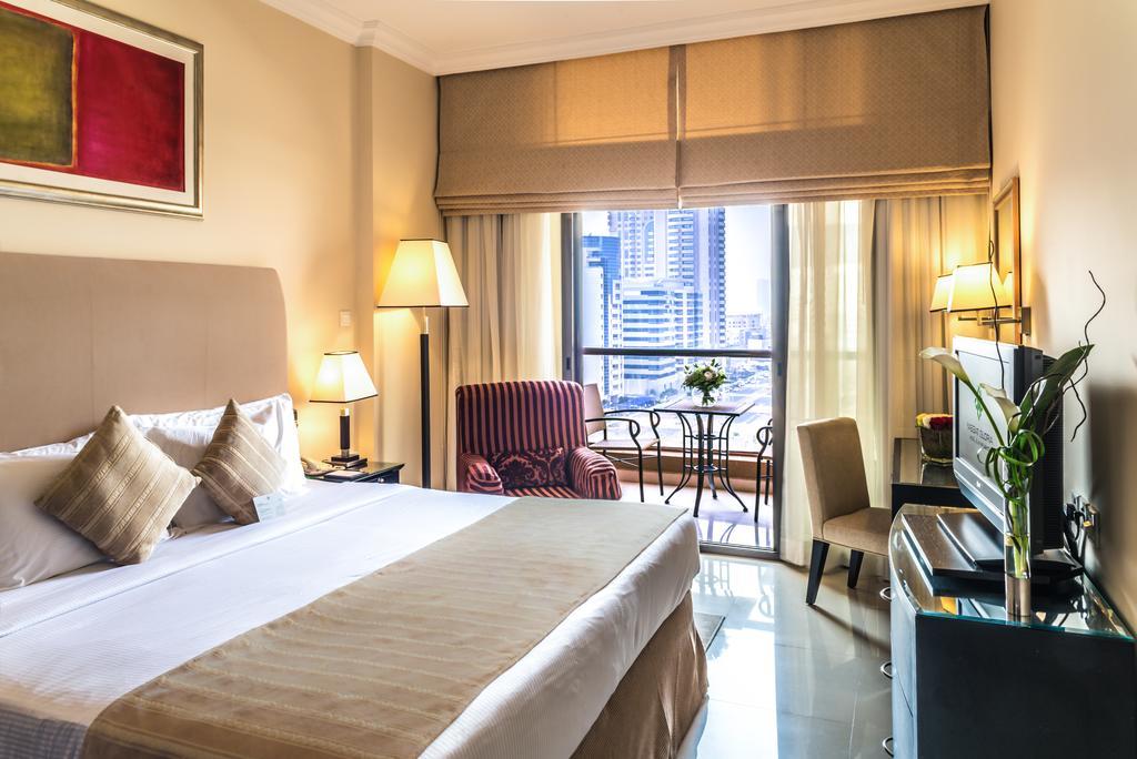 Mercure Hotel Apartments Dubai Barsha Heights-23 of 61 photos