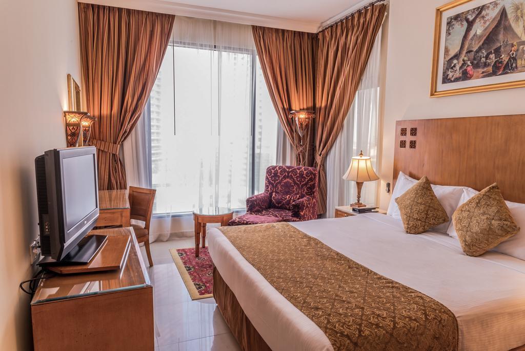 Mercure Hotel Apartments Dubai Barsha Heights-20 of 61 photos