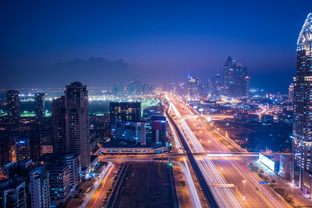 Mercure Hotel Apartments Dubai Barsha Heights-53 of 61 photos