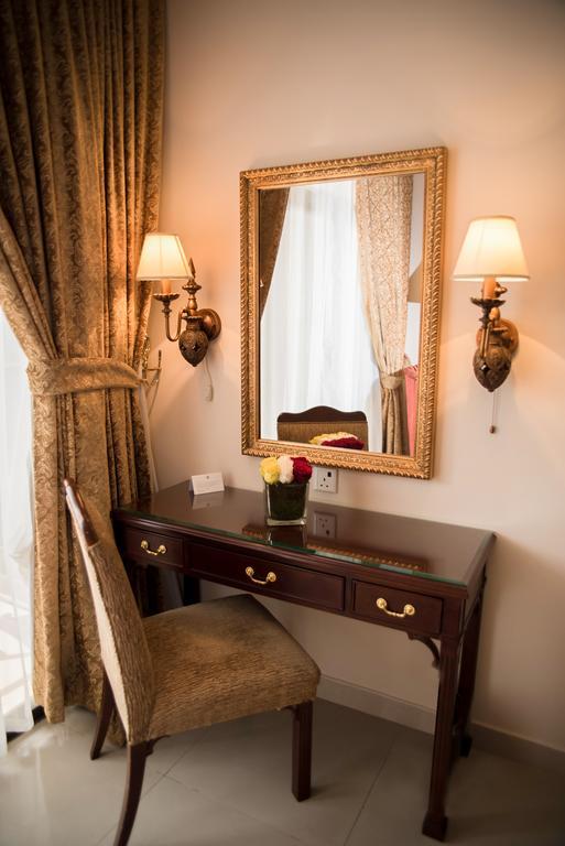Mercure Hotel Apartments Dubai Barsha Heights-39 of 61 photos