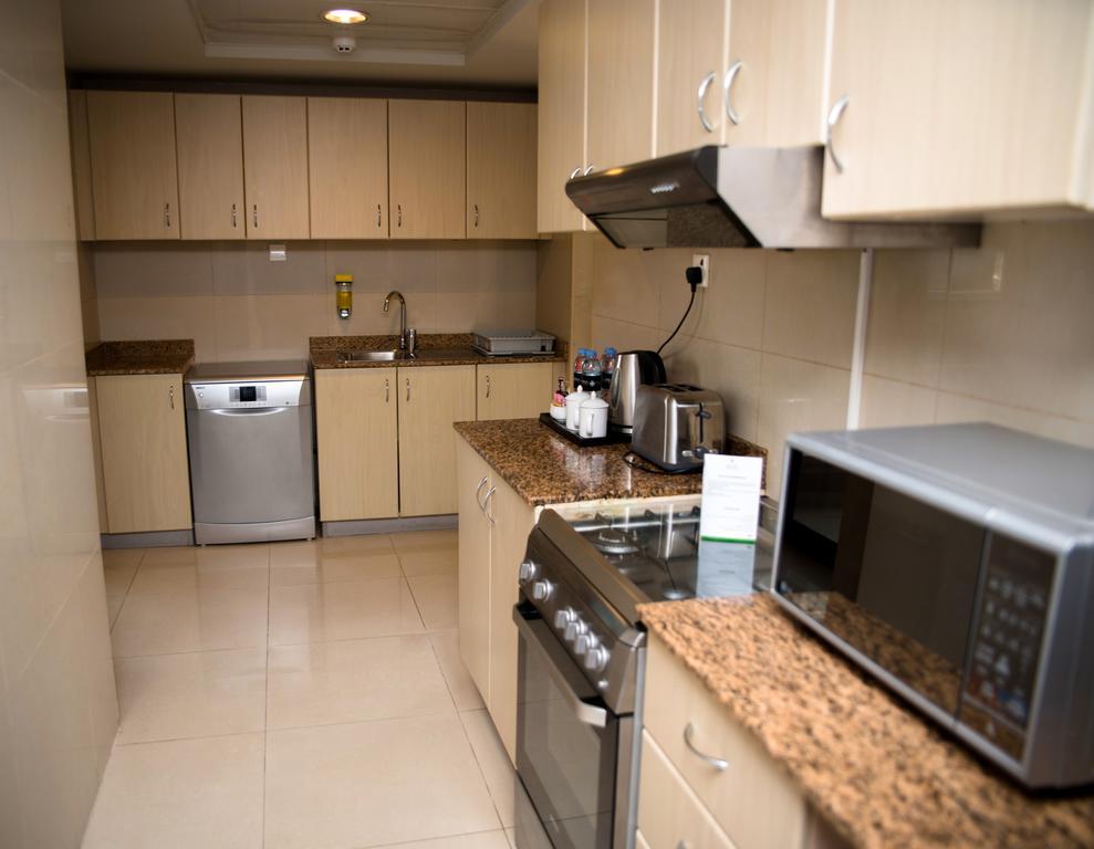 Mercure Hotel Apartments Dubai Barsha Heights-40 of 61 photos