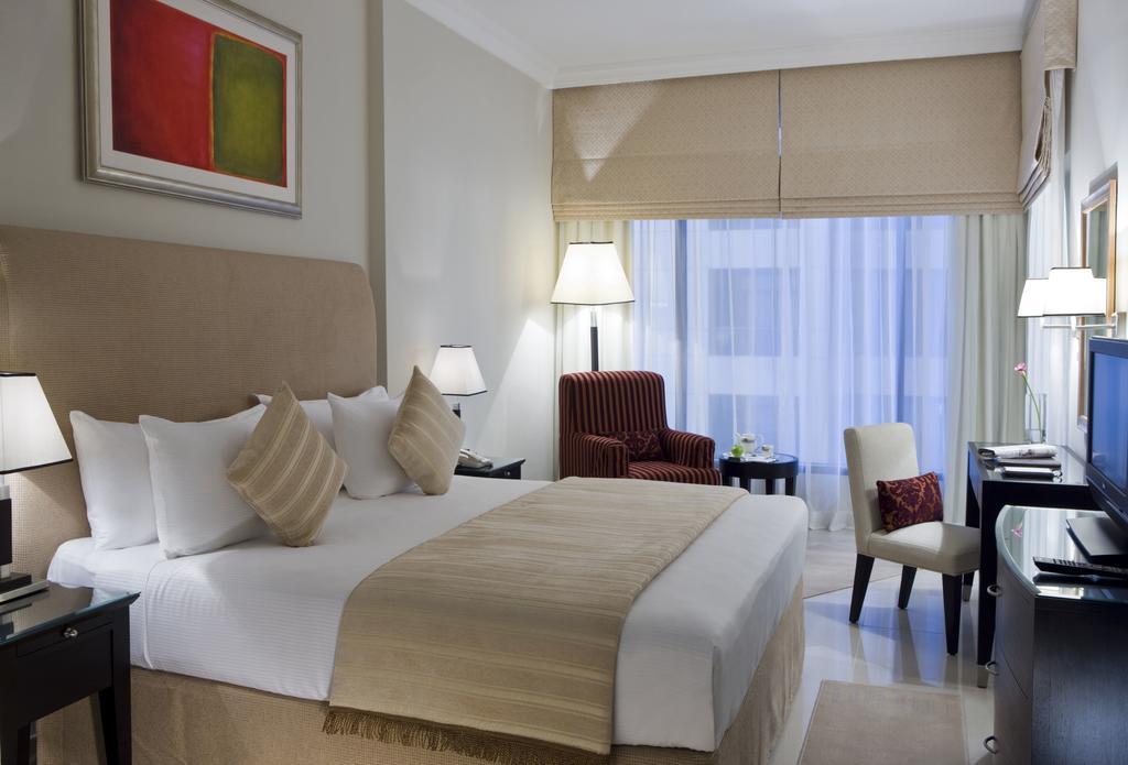 Mercure Hotel Apartments Dubai Barsha Heights-24 of 61 photos