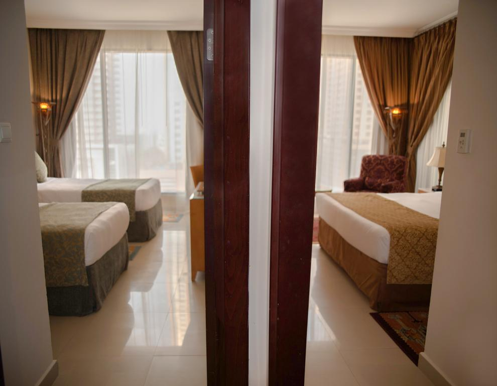 Mercure Hotel Apartments Dubai Barsha Heights-41 of 61 photos