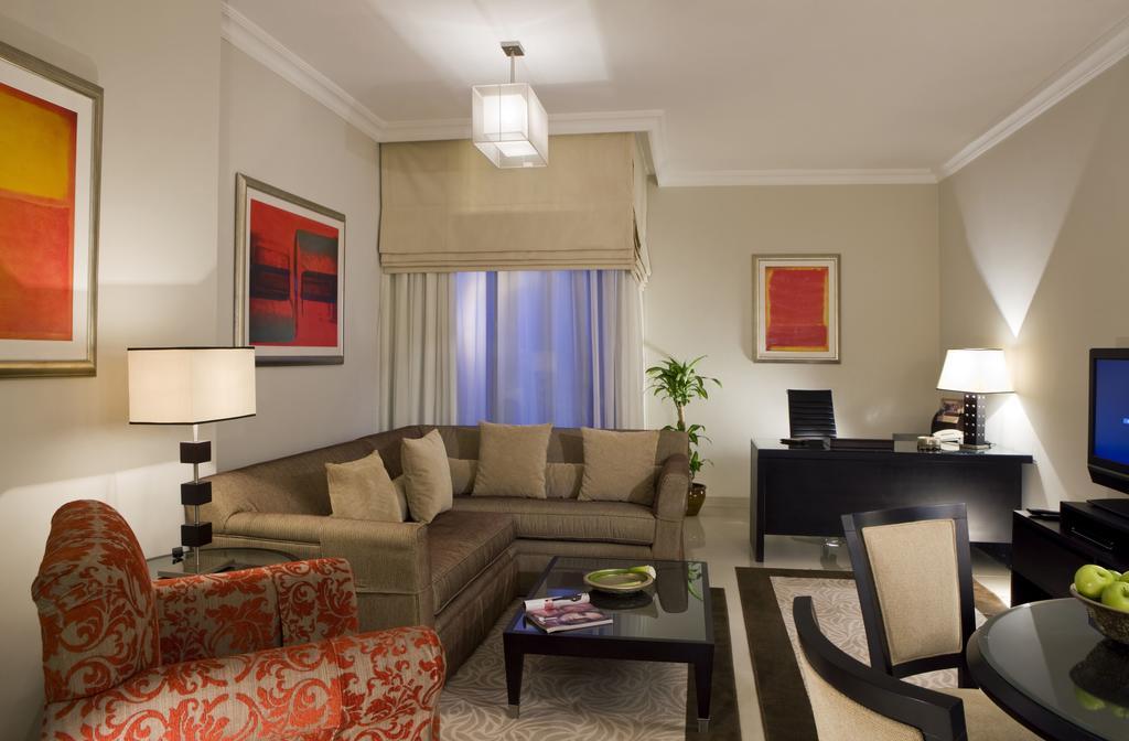 Mercure Hotel Apartments Dubai Barsha Heights-42 of 61 photos