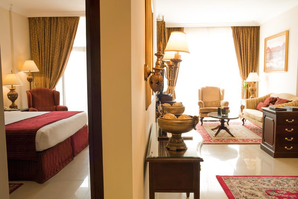 Mercure Hotel Apartments Dubai Barsha Heights-43 of 61 photos