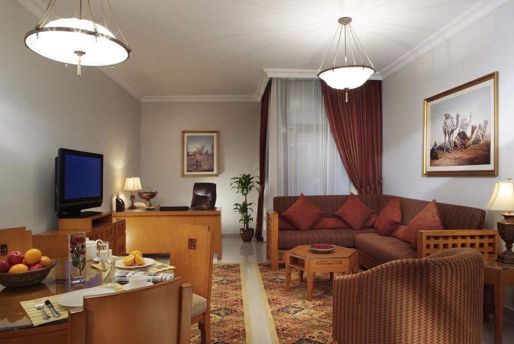 Mercure Hotel Apartments Dubai Barsha Heights-44 of 61 photos