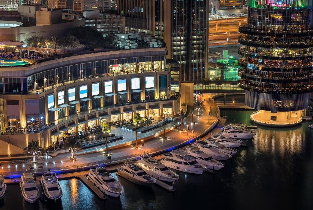 ميركيور للشقق الفندقية دبي برشا هايتس-56 من 61 الصور
