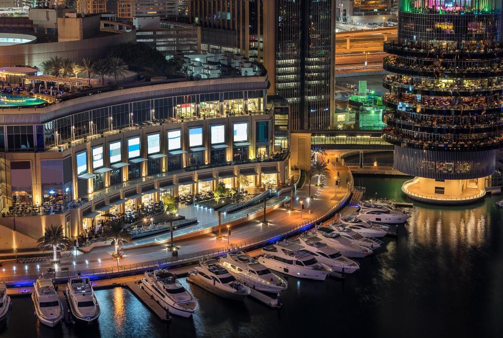 Mercure Hotel Apartments Dubai Barsha Heights-56 of 61 photos