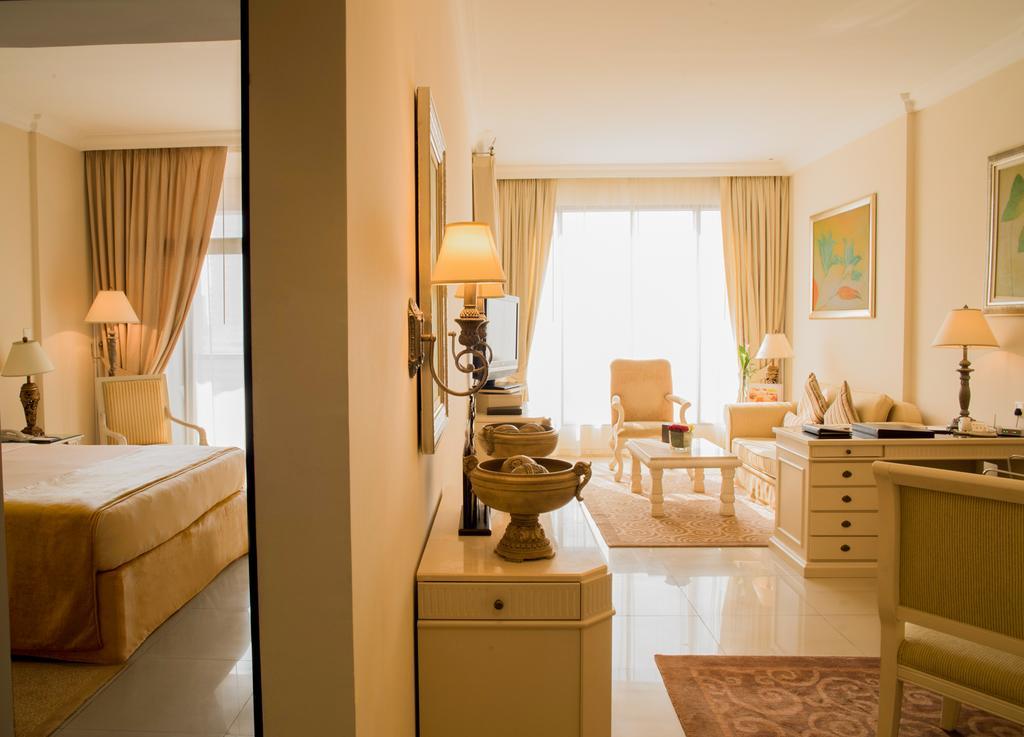 Mercure Hotel Apartments Dubai Barsha Heights-45 of 61 photos