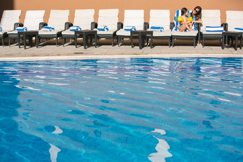 Mercure Hotel Apartments Dubai Barsha Heights-4 of 61 photos