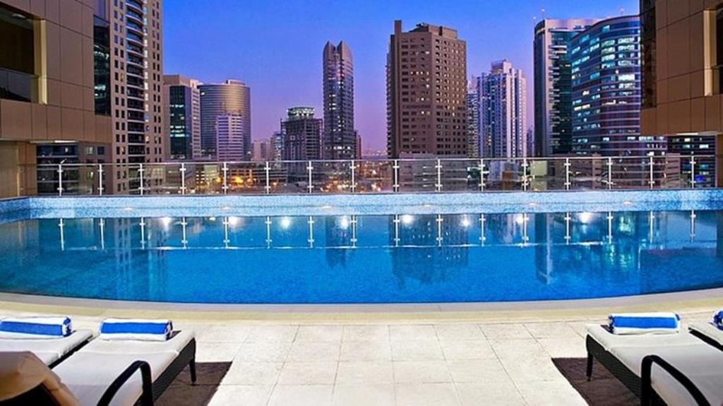 Mercure Hotel Apartments Dubai Barsha Heights-2 of 61 photos