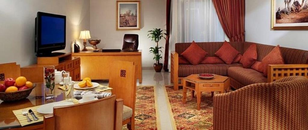 Mercure Hotel Apartments Dubai Barsha Heights-46 of 61 photos