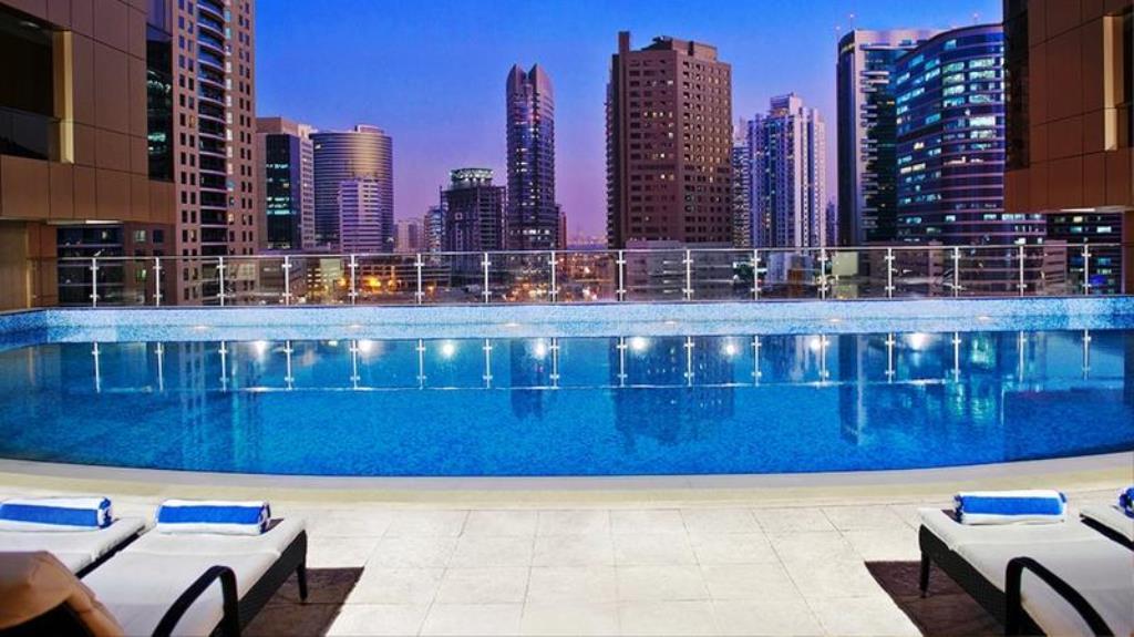 Mercure Hotel Apartments Dubai Barsha Heights-3 of 61 photos