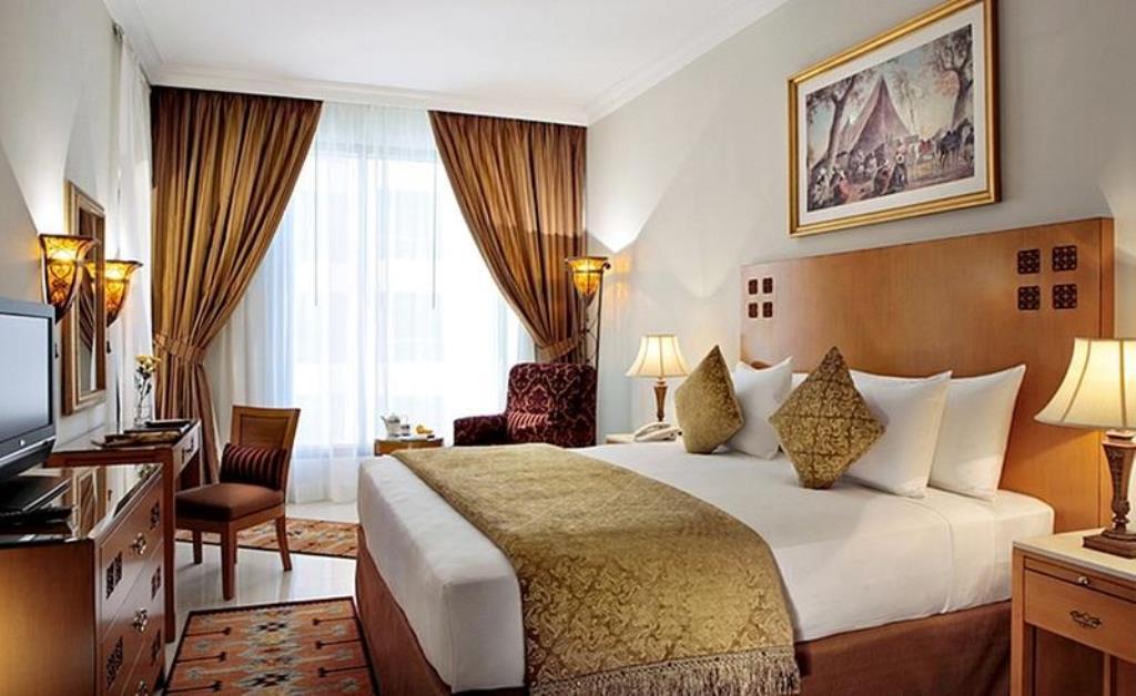Mercure Hotel Apartments Dubai Barsha Heights-12 of 61 photos