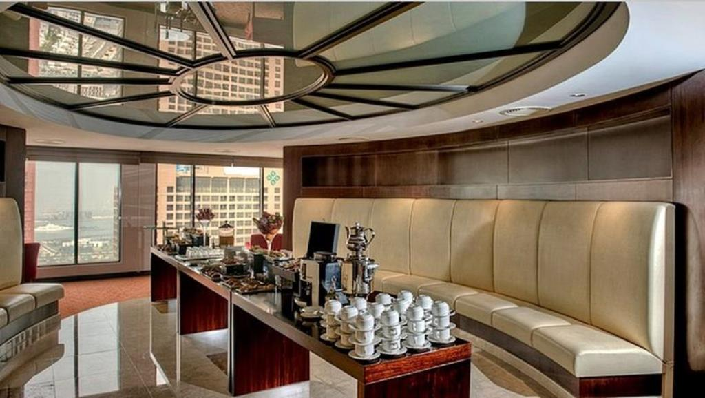 Mercure Hotel Apartments Dubai Barsha Heights-47 of 61 photos