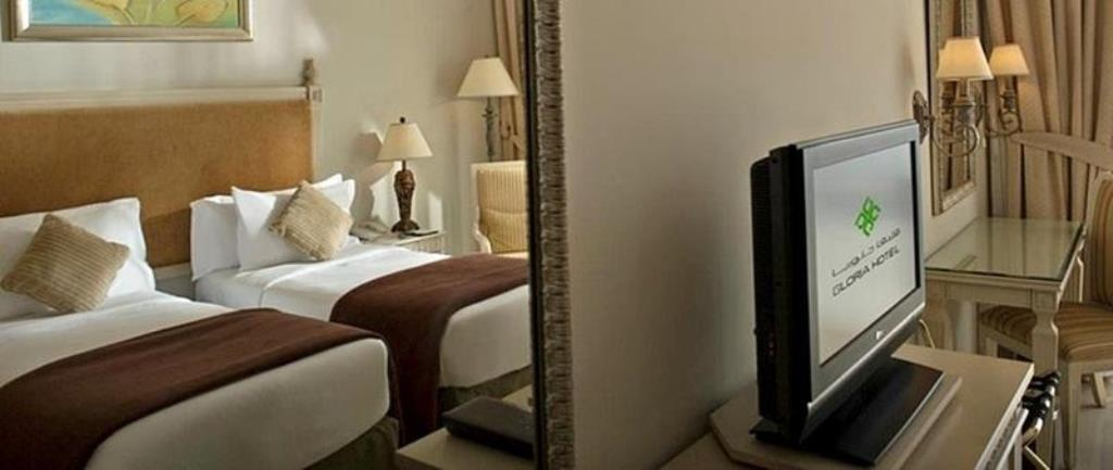 Mercure Hotel Apartments Dubai Barsha Heights-22 of 61 photos