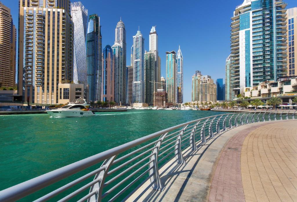 Mercure Hotel Apartments Dubai Barsha Heights-60 of 61 photos