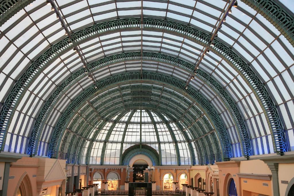 ميركيور للشقق الفندقية دبي برشا هايتس-61 من 61 الصور