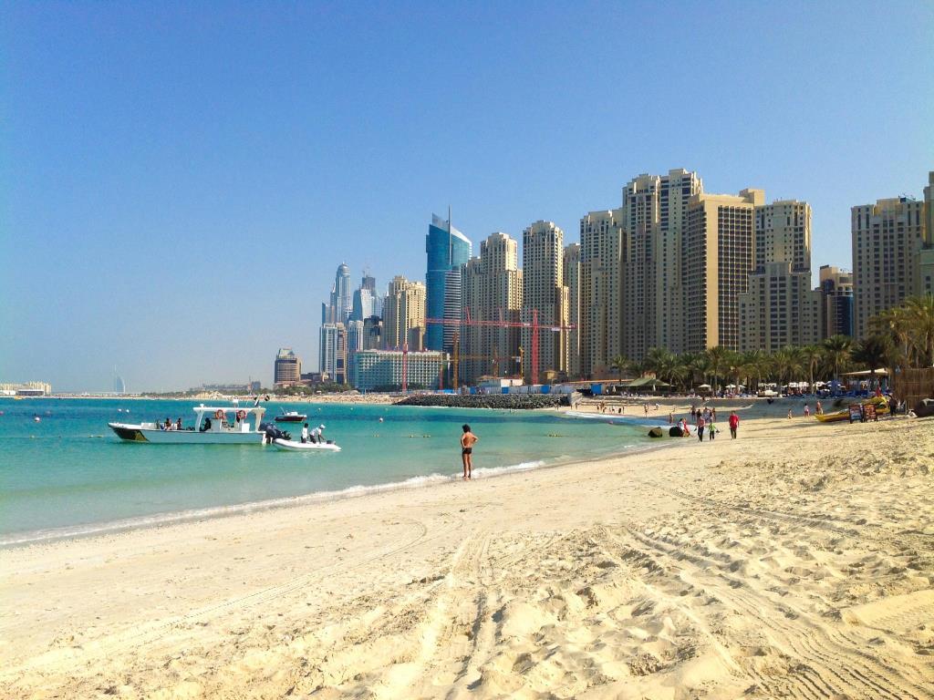 Mercure Hotel Apartments Dubai Barsha Heights-59 of 61 photos