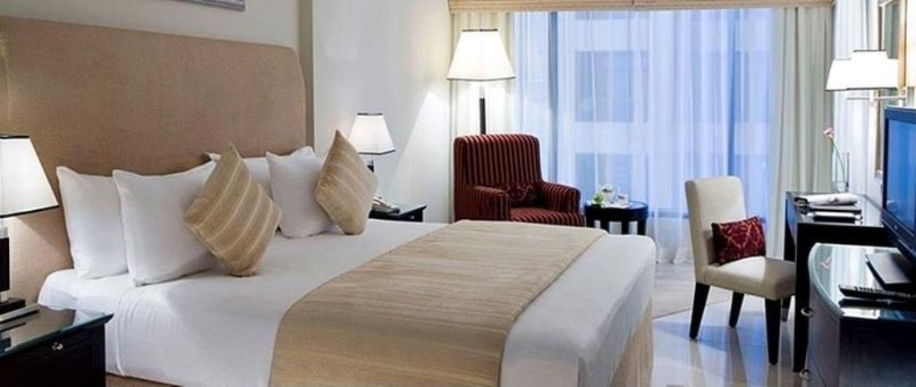 Mercure Hotel Apartments Dubai Barsha Heights-5 of 61 photos