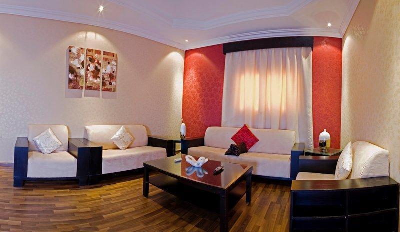 فندق جولدن برنس-26 من 28 الصور