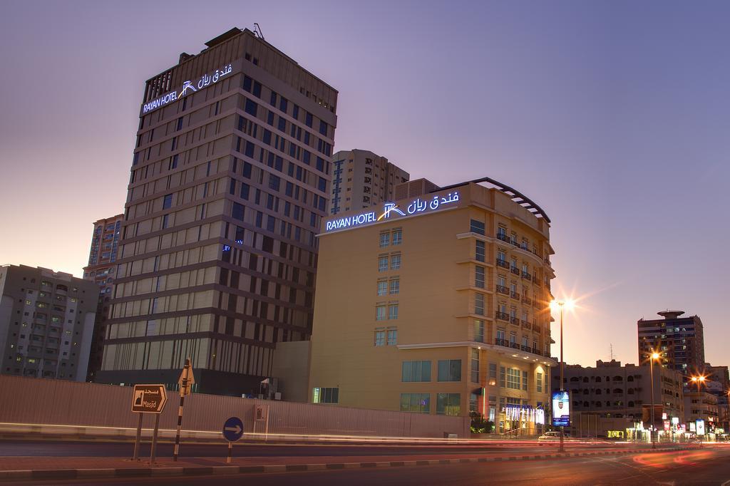 Rayan Hotel Sharjah-1 of 47 photos