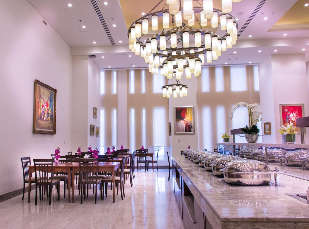 Rayan Hotel Sharjah-11 of 47 photos