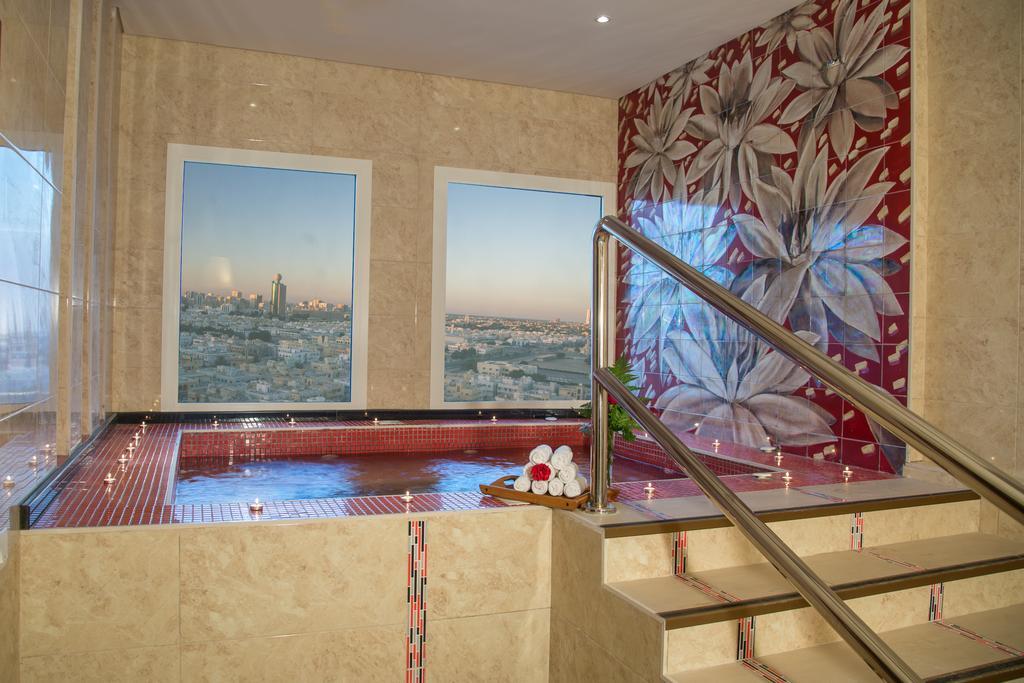 Rayan Hotel Sharjah-12 of 47 photos