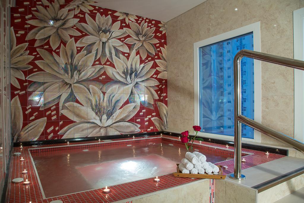 Rayan Hotel Sharjah-13 of 47 photos