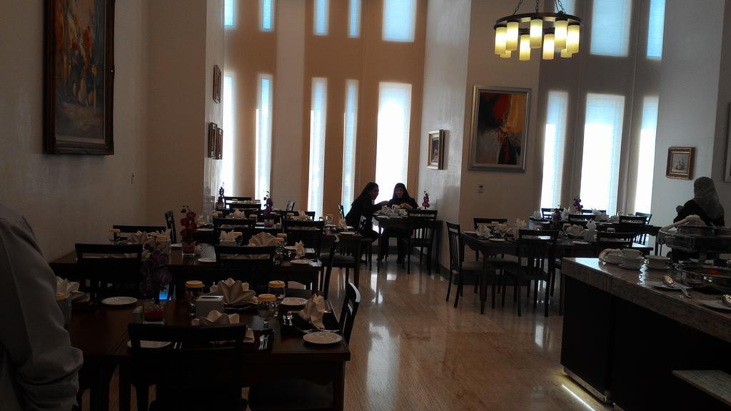 Rayan Hotel Sharjah-16 of 47 photos