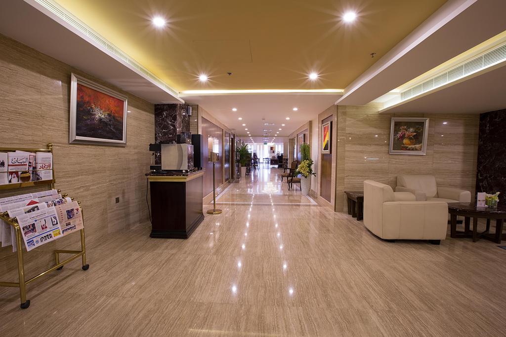 Rayan Hotel Sharjah-20 of 47 photos