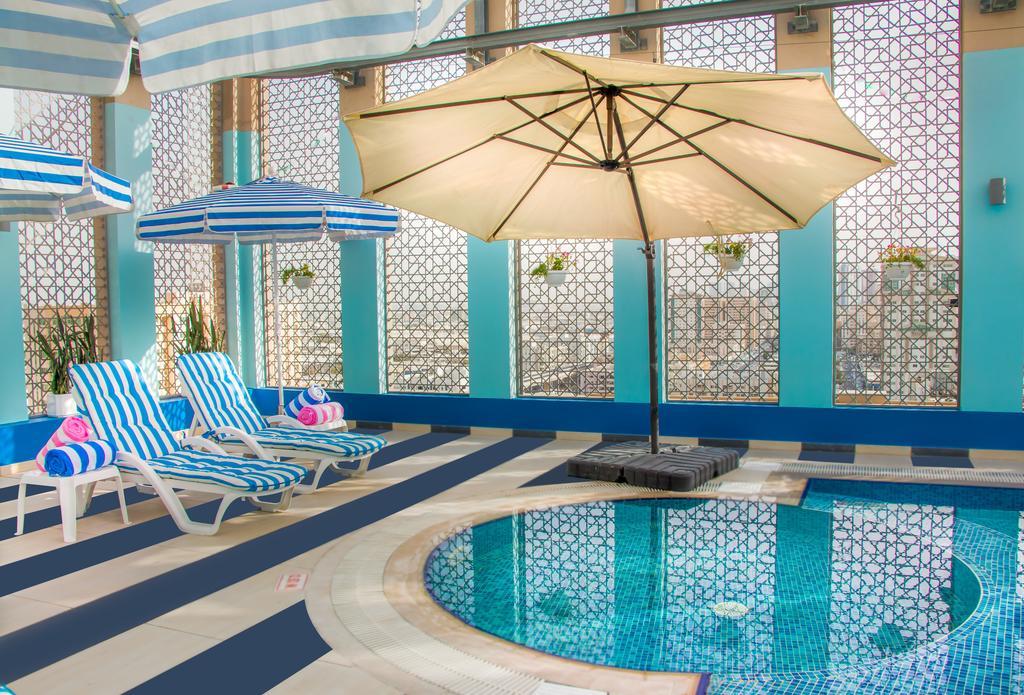 Rayan Hotel Sharjah-23 of 47 photos