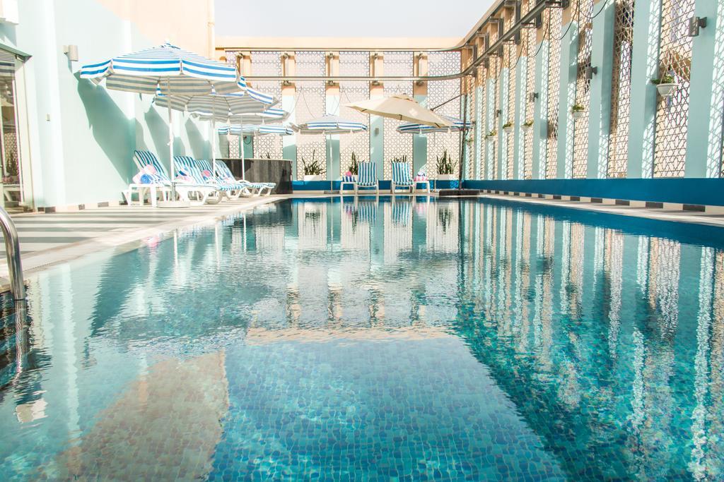 Rayan Hotel Sharjah-24 of 47 photos