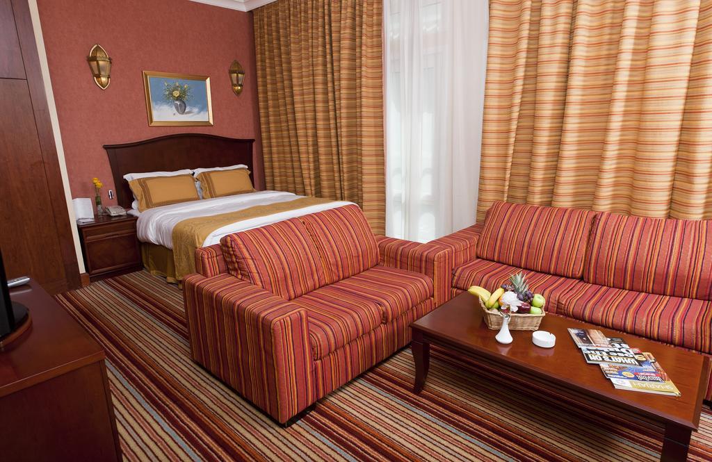 Rayan Hotel Sharjah-29 of 47 photos