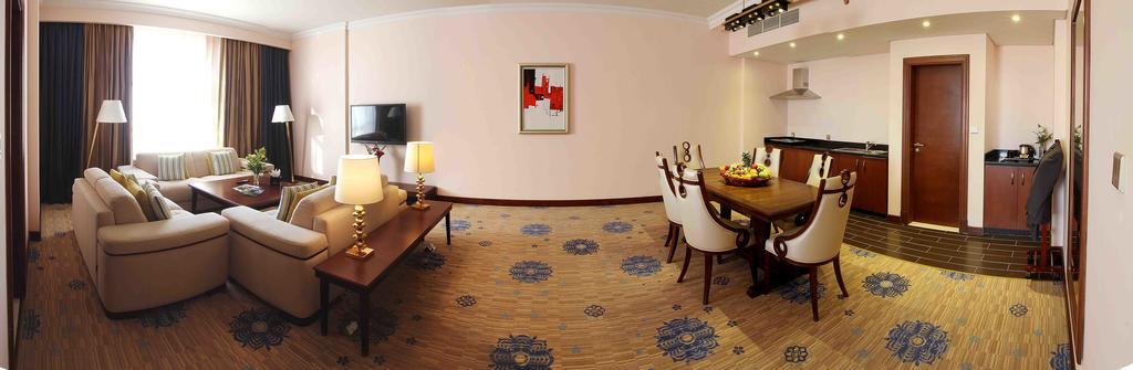 Rayan Hotel Sharjah-3 of 47 photos
