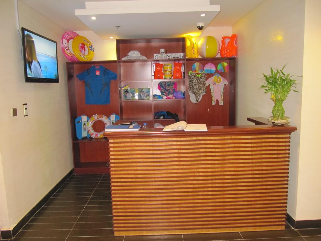 Rayan Hotel Sharjah-30 of 47 photos