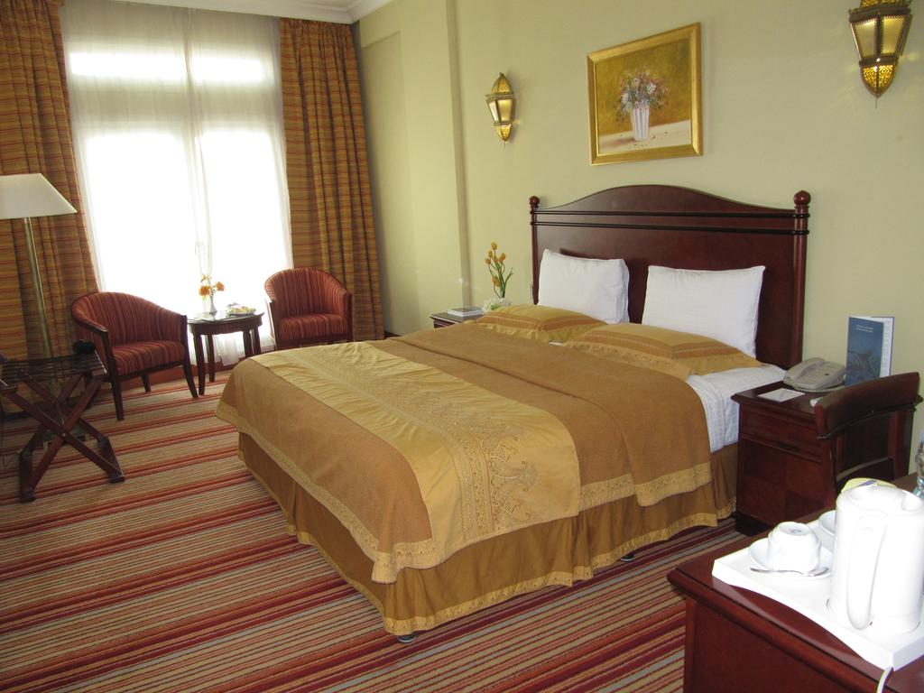 Rayan Hotel Sharjah-35 of 47 photos
