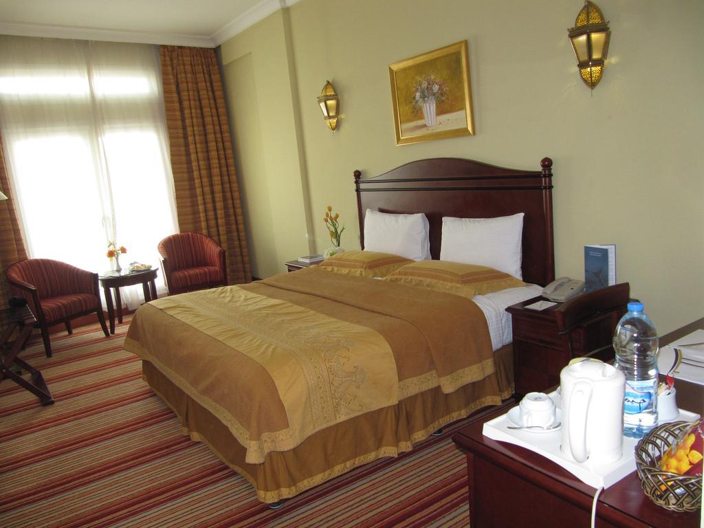 Rayan Hotel Sharjah-36 of 47 photos