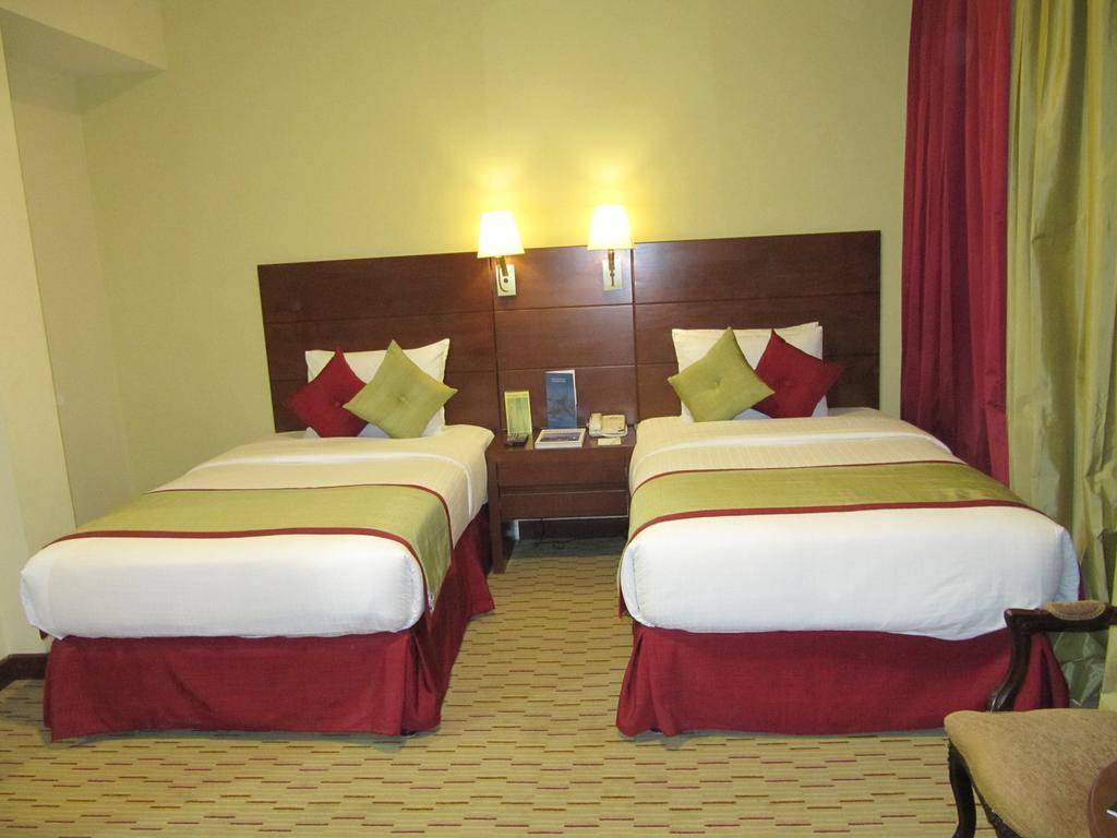 Rayan Hotel Sharjah-39 of 47 photos