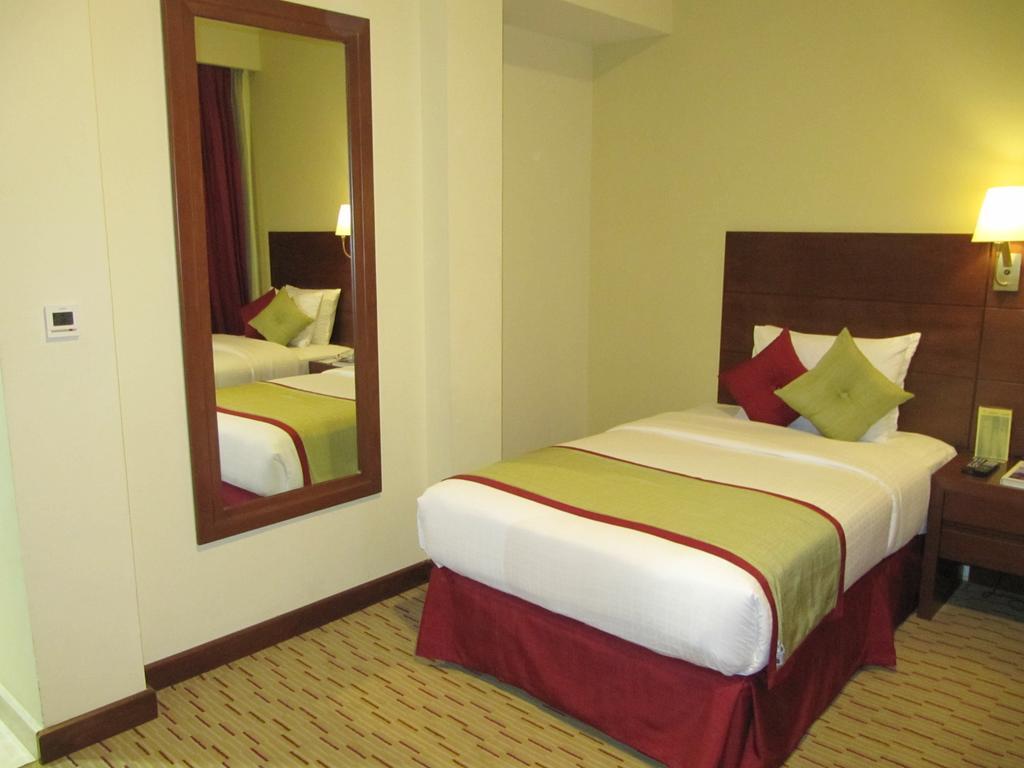 Rayan Hotel Sharjah-40 of 47 photos