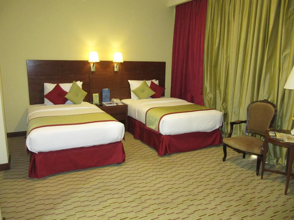 Rayan Hotel Sharjah-41 of 47 photos
