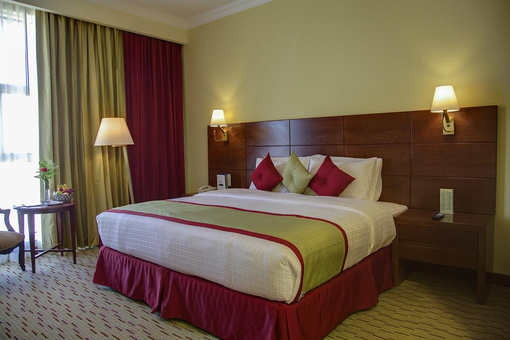 Rayan Hotel Sharjah-44 of 47 photos